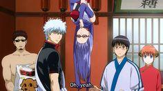 Gintama: Jump Festa 2015 Episode 1 English Sub