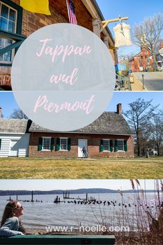 Piermont and Tappan New York are rich with history. Save this pin for your next travel adventure or exploring local history. Vacation Places, Places To Travel, Travel Destinations, Places To Visit, Asia Travel, Travel Usa, Travel Tips, Travel Guides, Travel Advice