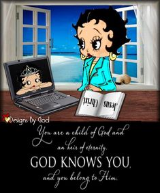❤️You are a child of God
