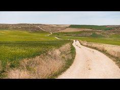 Biking Spain's Camino de Santiago - YouTube