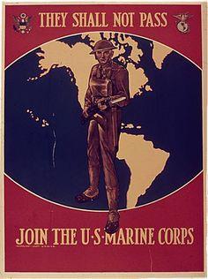 Marines & LOTR! :)