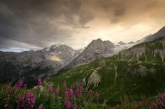 Colors of high altitude by Giorgio Dalvit, via 500px