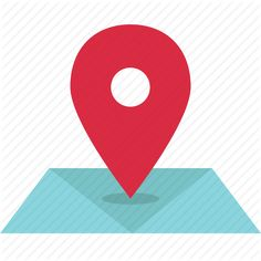 Google, gps, location, map, mapquest, maps, pin icon | Icon search ...