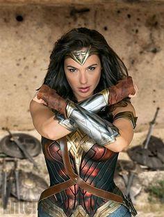 Trailers, cenas e fatos: Mulher Maravilha e Liga da Justiça | Just Lia