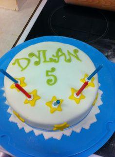 Dylan Loved it.....