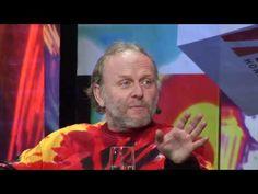 7 pádů HD: Jaroslav Dušek (10. 1. 2017, Malostranská beseda) - YouTube Music Film, Che Guevara, Peace, Youtube, Cosmic, Psychology, Sobriety, Youtubers