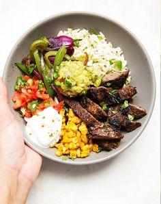 Healthy Buddha Bowl Recipes for Kids - PureWow
