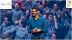 #Google #sundarpichai #narendramodi #DigitalIndia #Hyderabad #recruitment #technology #digital When the world's largest search engine, Google and its CEO, Sundar Pichai, announces WiFi access at 100 railway stations in India and an increase in the number of recruitments of engineers for its campus in Hyderabad, you can expect the BEST! http://goo.gl/AY3trE