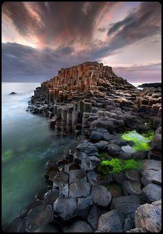 Eternal Stones, Ireland