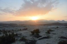 Camposol Sunrise