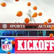 Broncos Season Begins: Football Party Tips