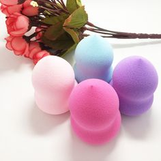 Sale 2016 Foundation Makeup Sponge Makeup Cosmetic Powde Puff Free Shipping #>=#>=#>=#>=#> Click on the pin to check out discount price, color, size, shipping, etc. Save and like it!