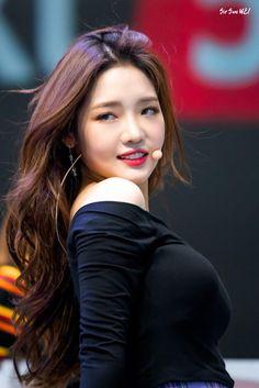 K-Pop Babe Pics – Photos of every single female singer in Korean Pop Music (K-Pop)r/kpics - Jisun K Pop, Cute Girls, Cool Girl, Girl Day, Beautiful Asian Girls, Korean Girl Groups, Asian Woman, Girl Photos, Kpop Girls