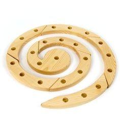 Amazon.com: Birthday or Advent Spiral Decoration: Home & Kitchen