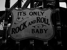 Rock N Roll random-stuff