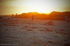 """""""surfers @ Sunset"""""""