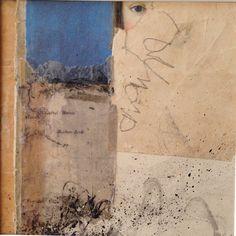 "Lynn Watt   'Bia"", collage"