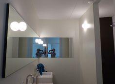 interieurdesign / badkamer / inloop douche / maatwerk lichtplan ...