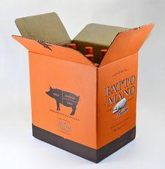 Fatto A Mano - Shipperr Case
