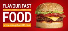 #Fastfood #Food #Foodie #Hotel #Chandigarh #Sector35