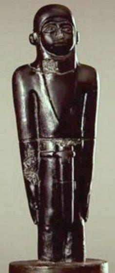 figura de Nagada; Egiptopredinástico
