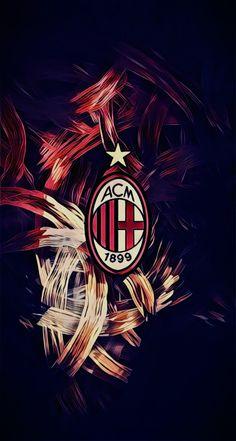 Lion Live Wallpaper, Live Wallpapers, Milan Wallpaper, Iphone Wallpaper, Ac Milan, Soccer, Football, Club, Times
