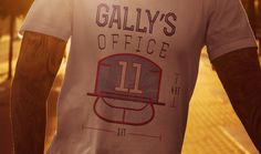 Gally's Office www.Northlegends.ca