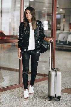 #lovelypepa #travellingoutfit #efortlesschic