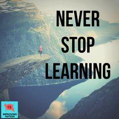 Inspirational Advice For Self-Improvement