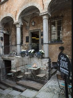 Grottino Scurone- Cannobio Italy
