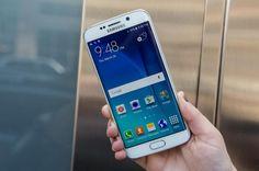 Samsung Galaxy S6 Edge chính hãng giảm tới 2,5 triệu đồng