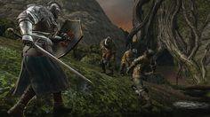 dark souls armor   Dark Souls II: Lost Crowns Trilogy' DLC Coming This Summer