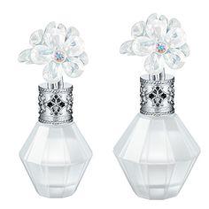 ジルスチュアート ビューティから新作香水「クリスタルブルーム スノー」- 透明感あふれる凛とした香り | ニュース - ファッションプレス