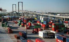 Erfolgreicher Start des Joint Ventures zwischen OPDR und Boluda im Hafen von Sevilla - http://www.logistik-express.com/erfolgreicher-start-des-joint-ventures-zwischen-opdr-und-boluda-im-hafen-von-sevilla/