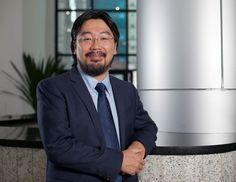 Masaaki Itakura - Diretor Executivo de Estratégia Corporativa