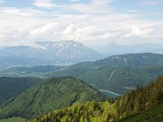Ausflugstipps in der Region Fuschlsee - smilesfromabroad Seen, Mountains, Nature, Travel, Vacation Travel, Hiking, Naturaleza, Viajes, Destinations