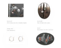 Bettina Speckner Jewelry exhibition