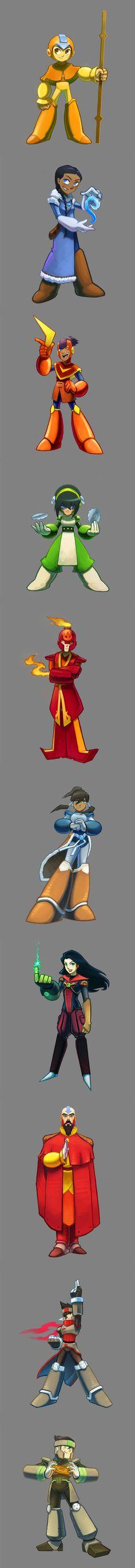 Avatar-Megaman.jpg (820×9510)