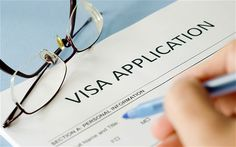 Visa application process can be a hectic one if you are planning to apply by yourself but it can be made easy by taking services of any reputable travel agency local to that region.