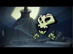 Skulls Of Shotguns E3 2012 Trailer.