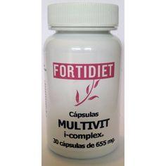 Multivit i-complex