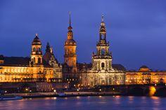 Dresden- Germany