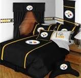 queen bedding for pitsburgh steelers - Bing Images