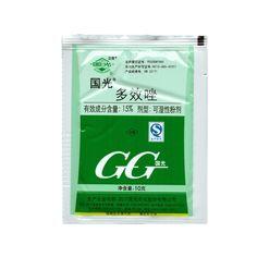 Planta Paclobutrazol 95% Tc 98% de Alta Pureza de Hormona de Crecimiento Fertilizantes Flor de Jardinería Fertilizantes-10 G/Pack