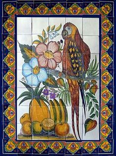 #Mexican #Mural $273