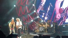 Queen + Adam Lambert - I Want It All - 3.6.2016 - Kaisaniemen puisto, He...