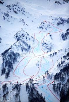 2014 索契冬奥会