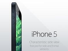 Download iPhone 5 Characteristic Angle