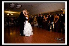 First dance Amber and Colby's Wedding ~ Twin Hills Country Club, East Longmeadow MA