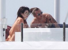 Harry and Kendall Jenner in Sr. Barths 12•30•15
